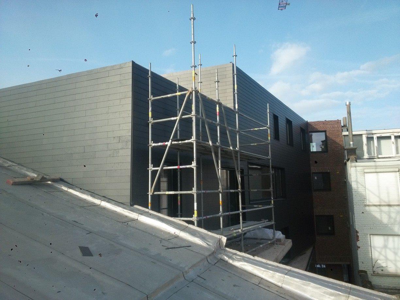 Devriesere Tom Dakwerken in Kortrijk voor al uw dakwerken
