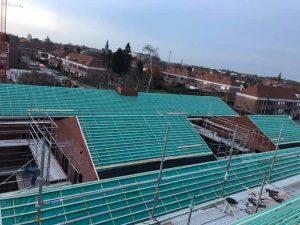 platte daken Devriesere Tom Kortrijk